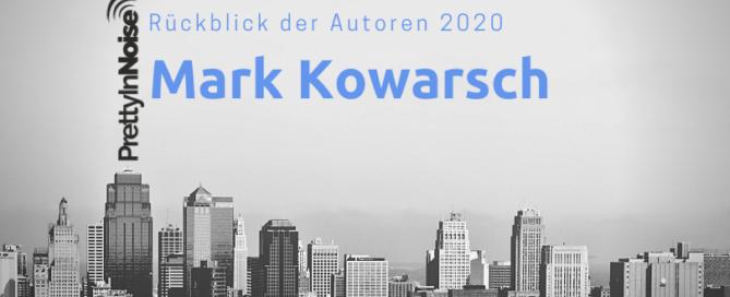 Mark Kowarsch