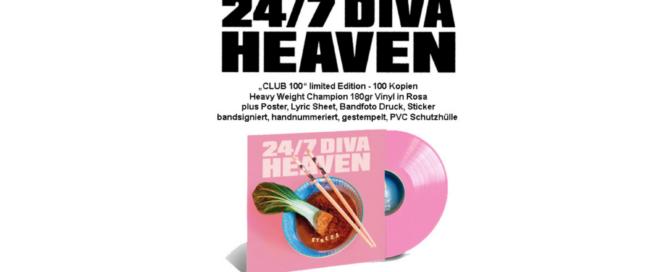 24/7 Diva Heaven