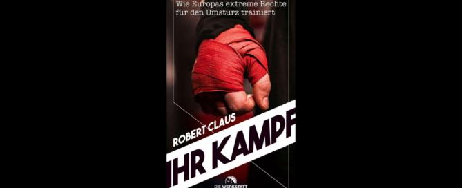 Robert Claus