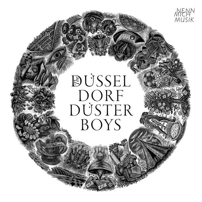The Düsseldorf Düsterboys