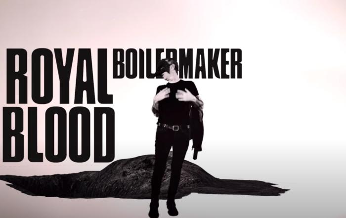 Royal Blood | YouTube Still