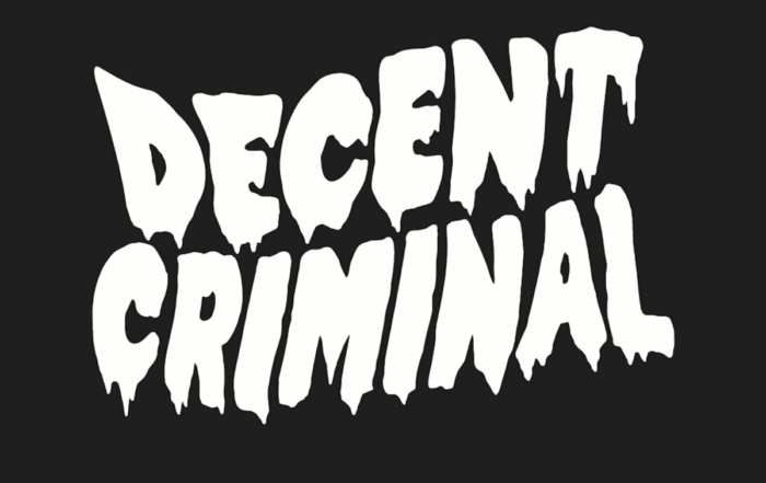 Decent Criminal