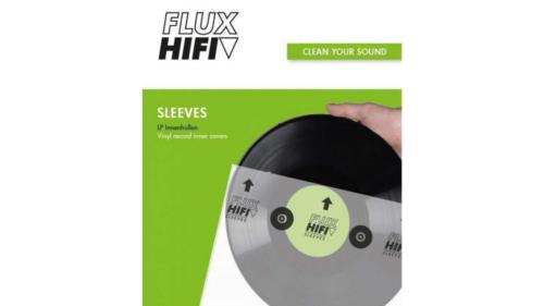 FLUX Innenhüllen