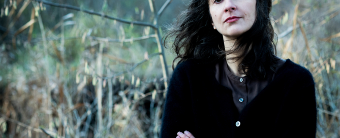 Joanna Gemma Auguri | (c) Susanne Beyer