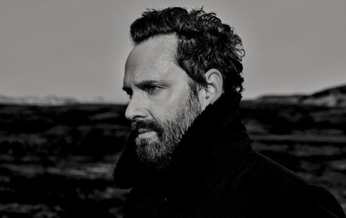 Dustin O'Halloran | (c) Jónatan Grétarsson