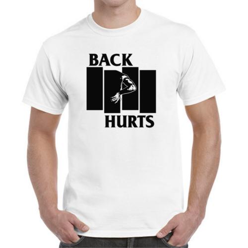 Back Hurts
