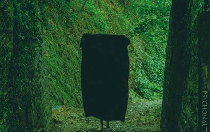 Psychonaut / Sâver – Emerald
