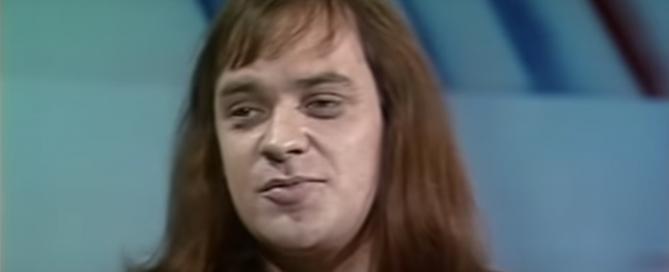 Udo Lindenberg 1974