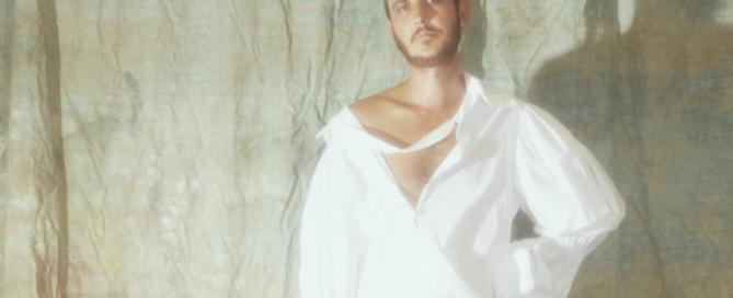 Oscar and The Wolf – (c) Kris De Smet