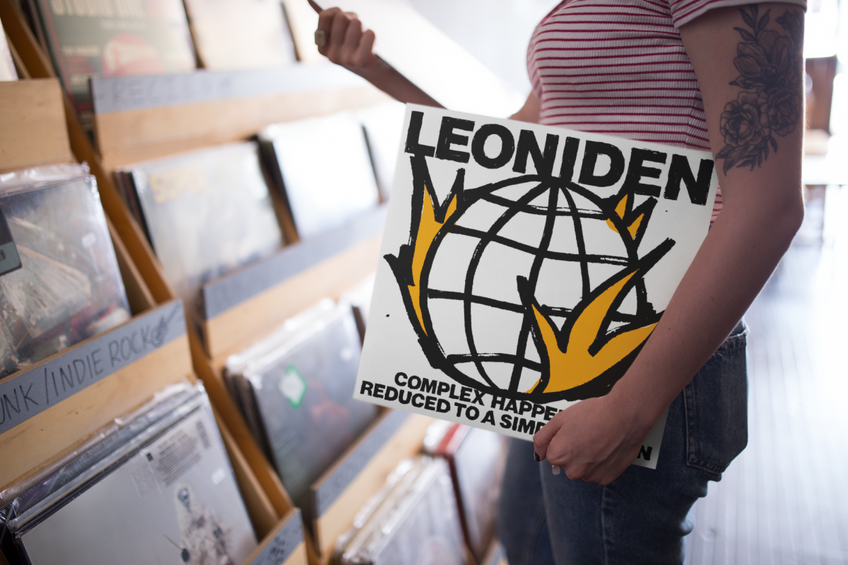 Leoniden
