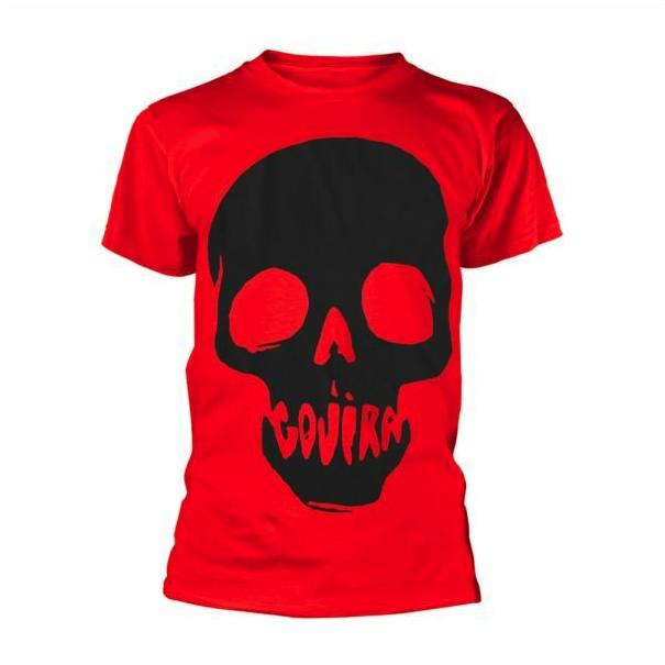 T-Shirt: Gojira