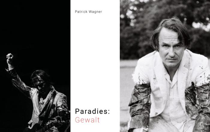 Patrick Wagner   (c) Patrick Tjorven Stein