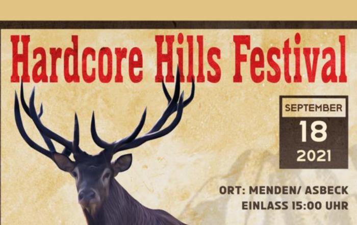 Hardcore Hills Festival