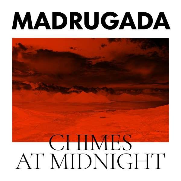 MADRUGADA - Página 3 5054197112522
